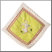 Oatmeal Bunny Cozy Blanket 16″ by Mary Meyer