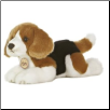 "Beagle Dog Medium 11"" by Miyoni"