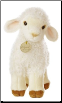 "Lovely Lamb Medium 10"" by Miyoni"