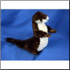 "Otto River Otter Minky 23"" by Wishpets"