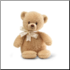 "Teddi Bear with Chime 9"" by Gund"