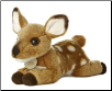 "Fawn Small 8"" by Miyoni"
