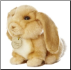 "Lop Eared Bunny Small 8"" by Miyoni"