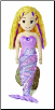 "Serena Mermaid 18"" by Aurora"