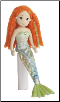 "Meriel Mermaid 18"" by Aurora"