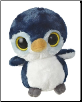 "Kookee Penguin YooHoo Friend with Sound 5"" by Aurora"