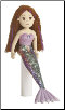 "Merissa Mermaid 18"" by Aurora"