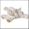 "Lovey (Christening) Lamb 10"" by Mary Meyer"