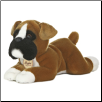 "Boxer Dog Medium 11"" by Miyoni"