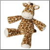 "Marshmallow Zoo Big Giraffe 20"" by Mary Meyer"
