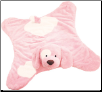 "Spunky Pink Comfy Cozy 24"" by Gund"
