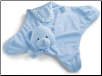 "Teddy Bear Comfy Cozy - Blue 24"" by Gund"