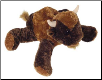"Flip Flops Buddy Buffalo 12"" by Mary Meyer"
