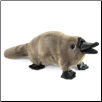 "Baby Platypus Hand Puppet 16"" by Folkmanis"
