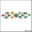 TOOBS®: Frogs & Turtles Figures by Safari Ltd