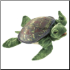 "Sea Turtle Hand Puppet 16"" by Folkmanis"