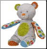 "Confetti Teddy Soft Toy 14"" by Mary Meyer"