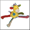 "Dream Big Giraffe Soft Toy - 18"" by Mary Meyer"