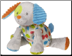 "Confetti Puppy Soft Toy 12"" by Mary Meyer"