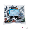 Bulk Bags: Baby Sea Life 48 pieces by Safari Ltd