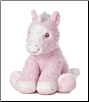 "Baby Noah's Ark Pink Horse 10"" by Aurora"