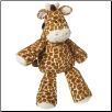 "Marshmallow Zoo Great Big Giraffe 26"" by Mary Meyer"