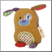 "You Are Loved Puppy Rattle 5"" by Mary Meyer"