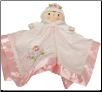 "Claire Doll Baby Lil' Snuggler 13"" by Douglas"