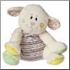 "Cheery Cheeks Lollipop Lamb - 12"" by Mary Meyer"