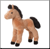 "Kentucky Buckskin Foal 10"" by Douglas"