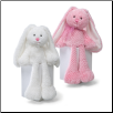 "Cotton Candy Bunny 26"" by Gund"