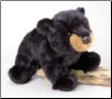 "Boulder Black Bear 15"" by Douglas"