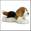 "Beagle Dog Small 8"" by Miyoni"