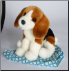 "Balthazar Beagle 12"" by Douglas"