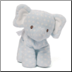 "Lolly and Friends Elephant 10"" by Gund"