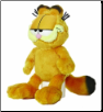 "Garfield Floppy Cat Medium 10"" by Aurora"