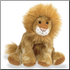 "Sweet Rascals Leonardo Lion 9"" by Mary Meyer"