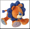"Levi Lion Soft Toy 12"" by Mary Meyer"