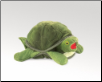 "Baby Turtle Hand Puppet 10"" by Folkmanis"