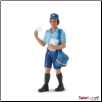 "People at Work:  Rosey The Mail Carrier 4"" by Safari Ltd"
