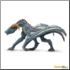 "Dragons: Cave Dragon Figure 7"" by Safari Ltd"