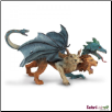"Mythical Realms®:  Chimera Figure 7"" by Safari Ltd"