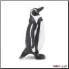 "Wild Safari Sea Life:  Humboldt Penguin Figure 3"" by Safari Ltd"