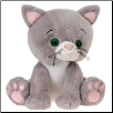 "Fiesta Kidz Grey Cat 7"" by Fiesta"