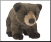 "Bruno Grizzly Bear 14"" by Douglas"