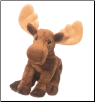 "Sigmund Moose 10"" by Douglas"