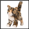 "Tashette Bengal Cat 12"" by Douglas"