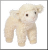 "Little Bit Lamb 5"" by Douglas"