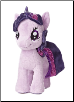 "My Little Pony - Twilight Sparkle 10"" by Aurora"