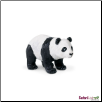 "Wild Safari:  Panda Cub Figure 4"" by Safari Ltd"